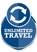 Unlimited Travel