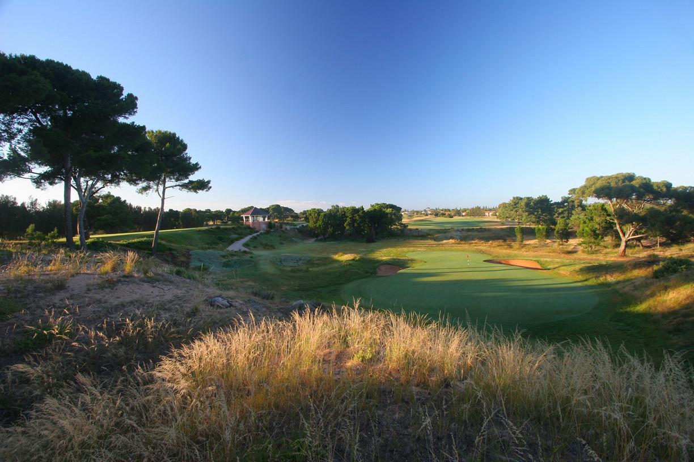 Royal Adelaide Golf course