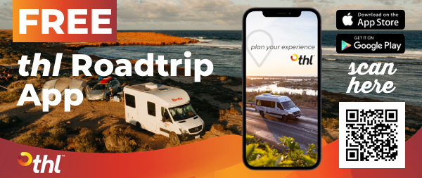 thl Roadtrip App
