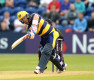 Middlesex win a thriller at Cardiff by two runs
