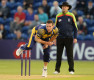 Glamorgan to meet Yorkshire in the T20 quarter-finals
