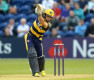 Glamorgan Chase 50-Over Qualification At Chelmsford