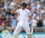 Root Helps England Level Series At Old Trafford