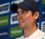 Cook Becomes England's Most Capped Test Player