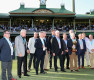 1987 Cricket World Cup winners receive medals – 30 years after their triumph