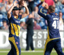 Patient pair secure remarkable draw for Glamorgan