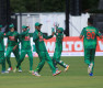 Bangladesh and NZ Face Series Finale