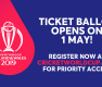 500 days to go until CWC19: The 500 Club
