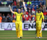 Records tumble in run-laden ODI