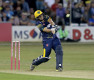 Glamorgan look to secure quarter-final spot