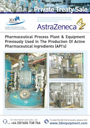 Astrazeneca-private-treaty-sale