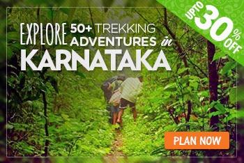 Karnataka Trekking