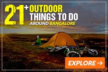 21+ things to do around bangalore