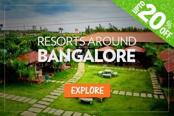 Resorts day out in bangalore