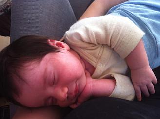 Livet med en nyfödd - Föräldrar & Barn
