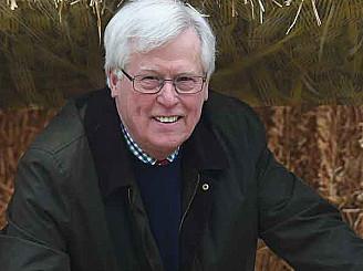Let our children explore nature, says John Craven