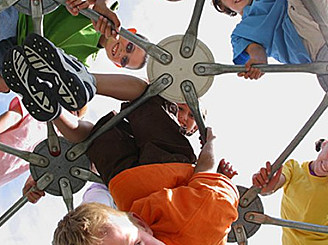 Longer Recess, Stronger Child Development