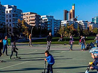 """""""Bygg för barn – lär av Hamburg och Berlin"""""""