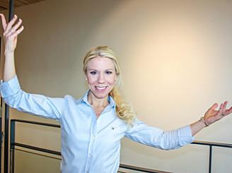 Hälsosamt med kravlös dans | Lärarnas Nyheter
