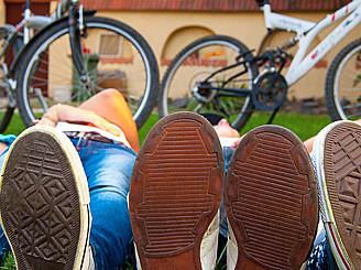 Tillitsfulla relationer stärker pojkars hälsa | forskning.se
