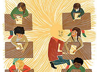 Favoritläraren utstrålar tillit | Lärarnas Nyheter