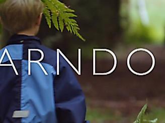 Margreth Olin följde en förskola i ett år i sin nya dokumentärfilm «Barndom».