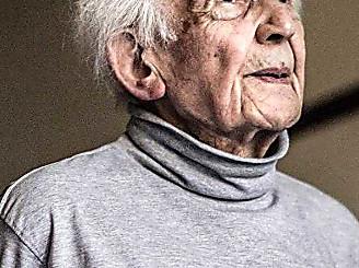 Dagens Nyheter: Därför kan kreativa personer få flow långt upp i åldrarna