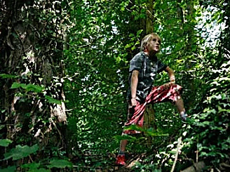 Why our children need to get outside and engage with nature