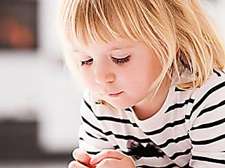 Den uppkopplade hjärnan: Så påverkas barn av digitala medier