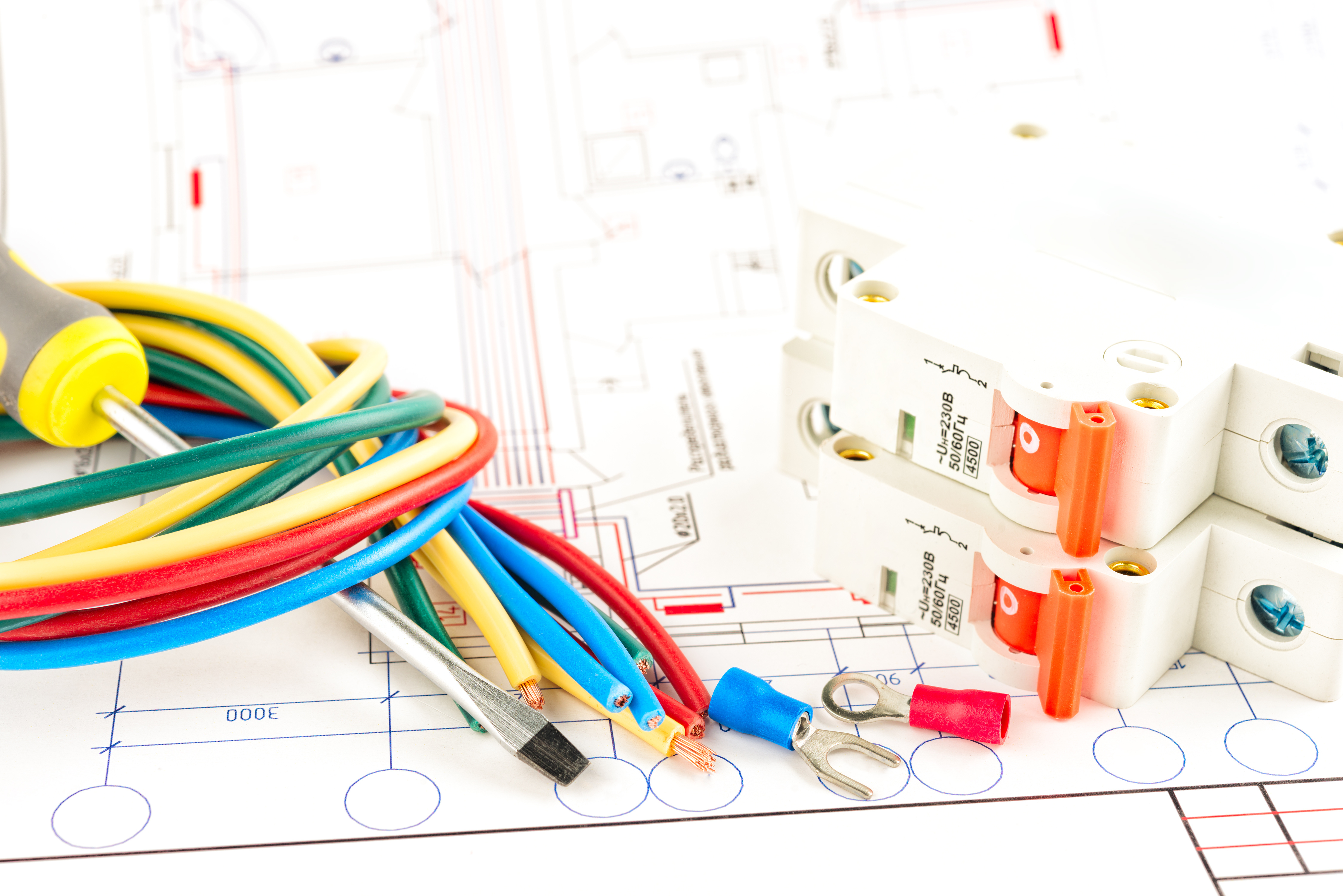3phase Electrical Engineering News 3 Phase Wiring Limited Is A Brand New Company Providing Specialist Solutions