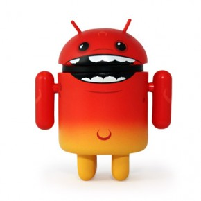 The most sophisticated Android Trojan Backdoor.AndroidOS.Obad.a