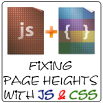 cover full browser viewport with CSS and jQuery