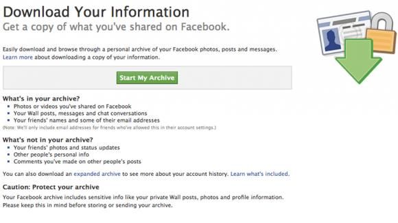 Facebook security bug briefly exposes user contact info