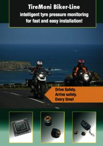 Biker-Line catalog in English