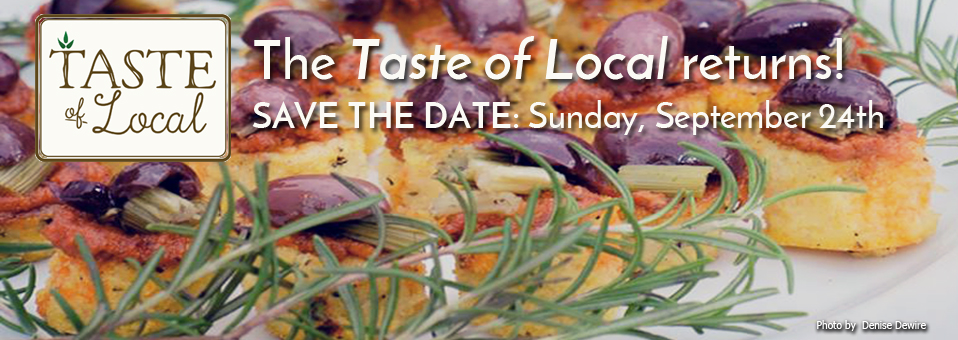 The 2017 Taste of Local Festival
