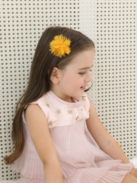 Small Flower Hair Accessories