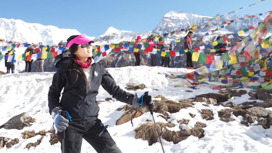 Nepal Lion Tours & Treks (P.) Ltd.