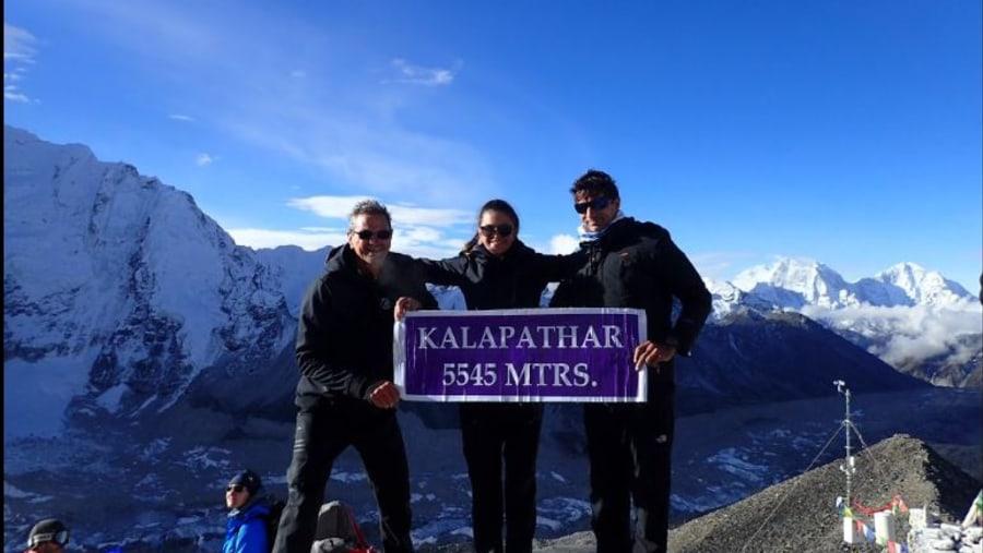 Everest Base Camp trek with Bonuses