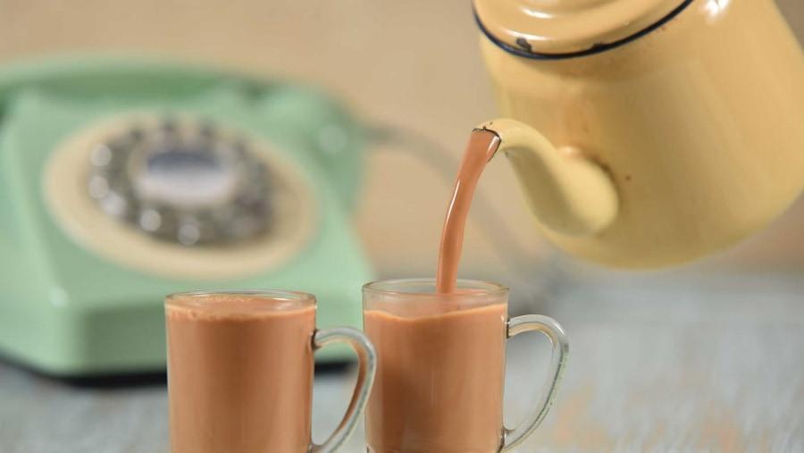 Kuwait Drink