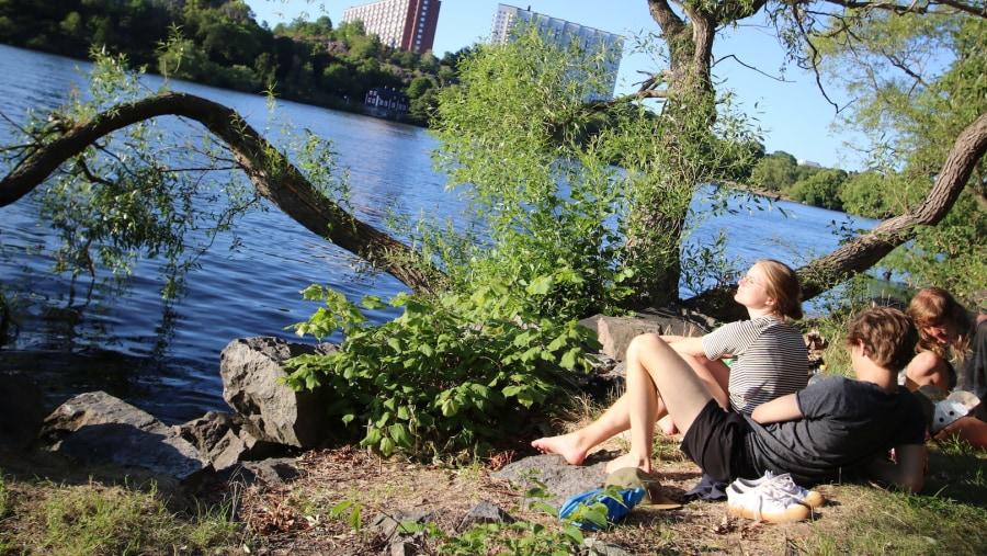 City Kayaking Tour