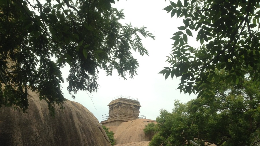 Malappuram Shiva Temple