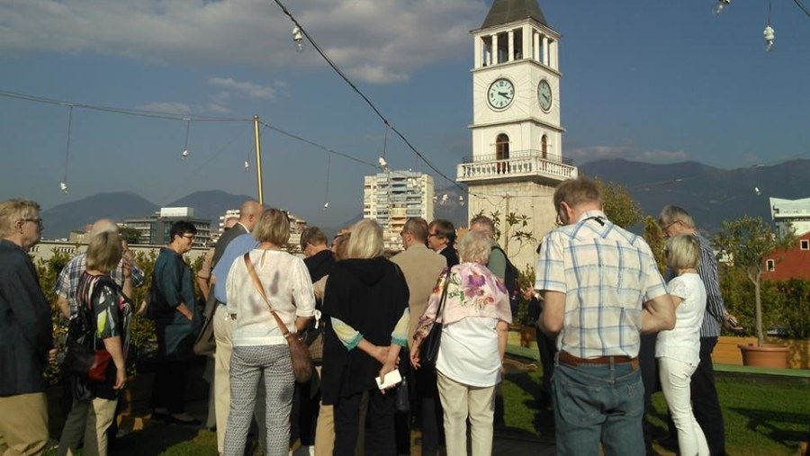 We are experts in Tirana Tours