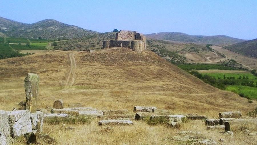 Berdavan Castle