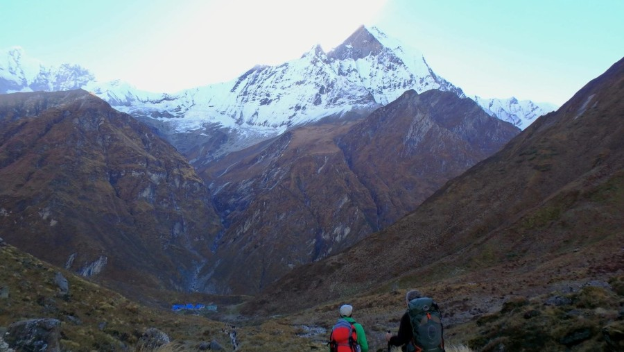 Annapurna Base Camp Adventure