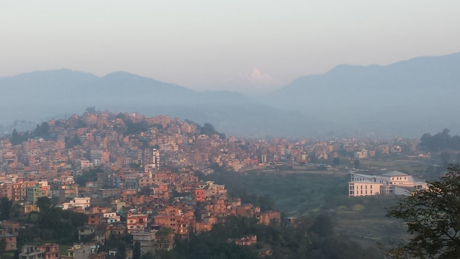 Kietipur town