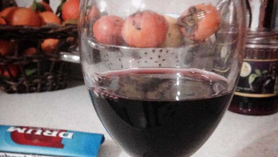 Tasting the Best Wine
