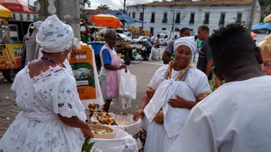 São Joaquim market
