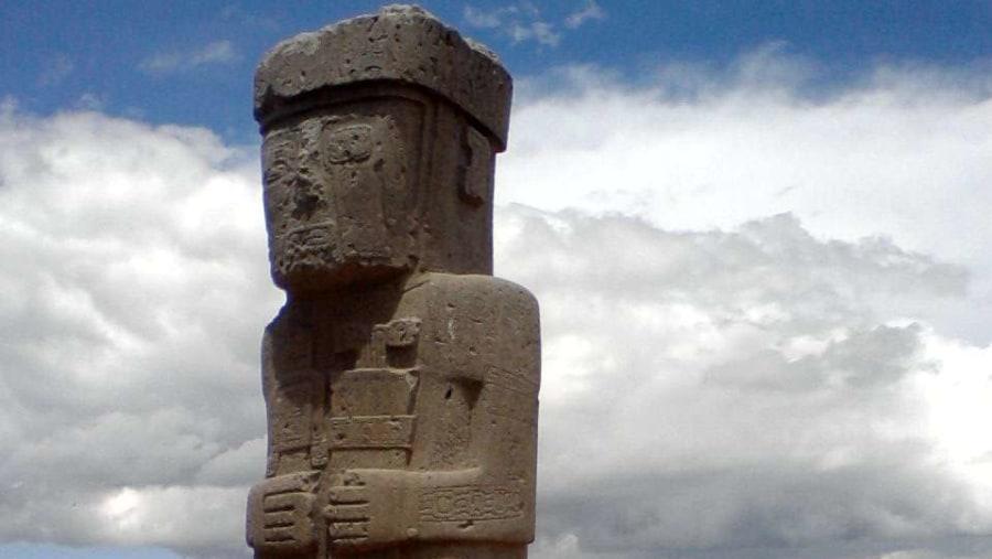 Ponce Monolith