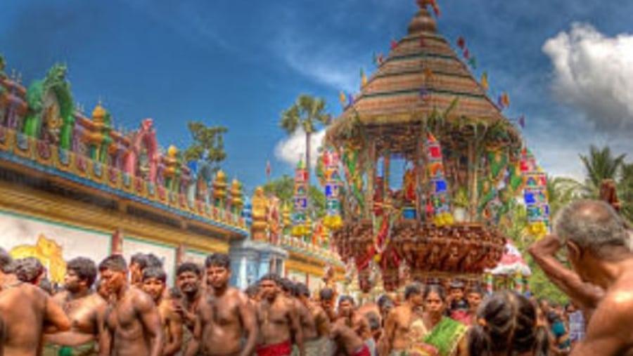 Thala  Chhaya Perumal Temple