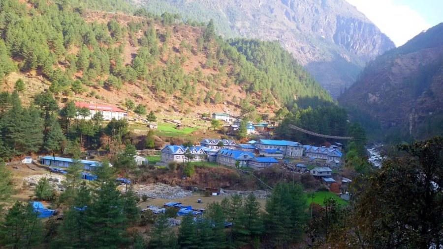 Prasan Bhattarai